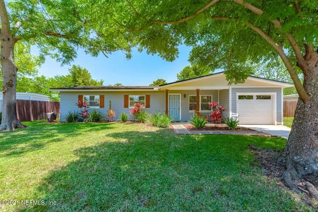 409 Oceanwood Dr, Neptune Beach, FL 32266 (MLS #1112418) :: The Huffaker Group