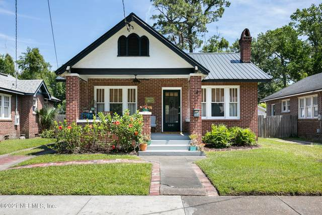 4641 Astral St, Jacksonville, FL 32205 (MLS #1112442) :: The Perfect Place Team