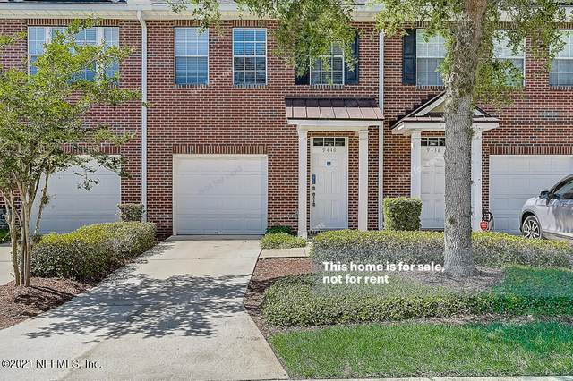 9440 High Meadow Ln, Jacksonville, FL 32225 (MLS #1112444) :: The Hanley Home Team
