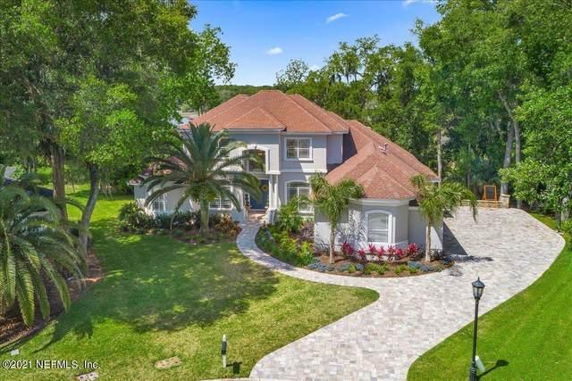 13437 Stanton Dr, Jacksonville, FL 32225 (MLS #1112454) :: Keller Williams Realty Atlantic Partners St. Augustine