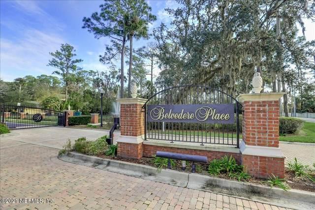 140 Belvedere Pl, Ponte Vedra Beach, FL 32082 (MLS #1112467) :: Ponte Vedra Club Realty