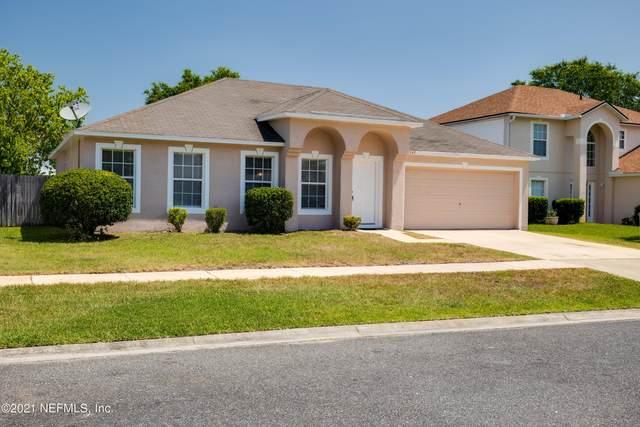 5563 Westland Station Rd, Jacksonville, FL 32244 (MLS #1112469) :: EXIT Real Estate Gallery