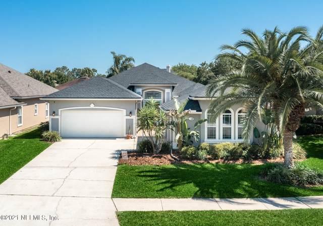 13734 Wingfield Pl, Jacksonville, FL 32224 (MLS #1112477) :: Bridge City Real Estate Co.