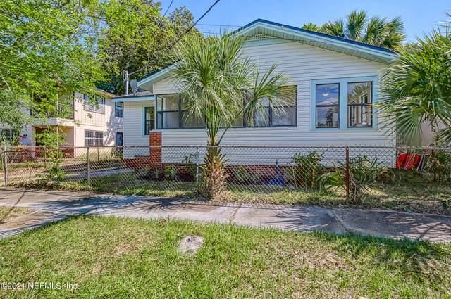 1430 Prince St, Jacksonville, FL 32209 (MLS #1112503) :: The Hanley Home Team