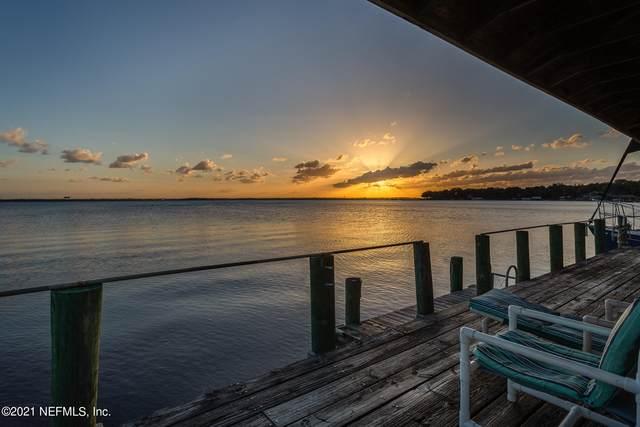 2703 Cove View Dr, Jacksonville, FL 32257 (MLS #1112504) :: Keller Williams Realty Atlantic Partners St. Augustine