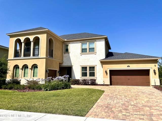94 Amalurra Trl, St Johns, FL 32259 (MLS #1112523) :: The Randy Martin Team | Watson Realty Corp