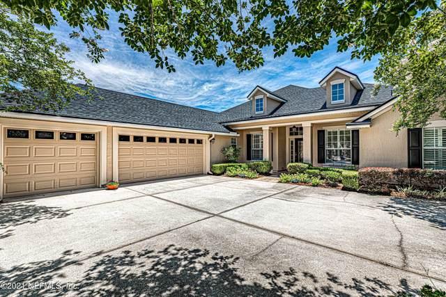 5319 Grovewood Ct, St Augustine, FL 32092 (MLS #1112525) :: EXIT Real Estate Gallery