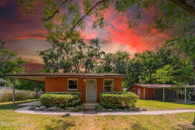 9030 Monroe Ave, Jacksonville, FL 32208 (MLS #1112531) :: Bridge City Real Estate Co.