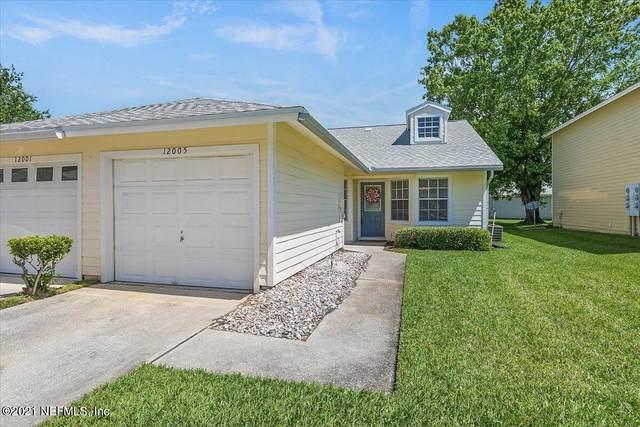 12005 Meadowview Dr S, Jacksonville, FL 32225 (MLS #1112532) :: EXIT Real Estate Gallery