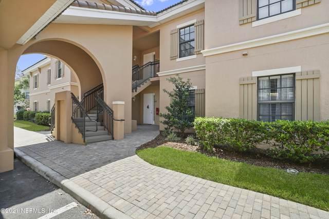 140 Calle El Jardin #103, St Augustine, FL 32095 (MLS #1112537) :: EXIT Inspired Real Estate