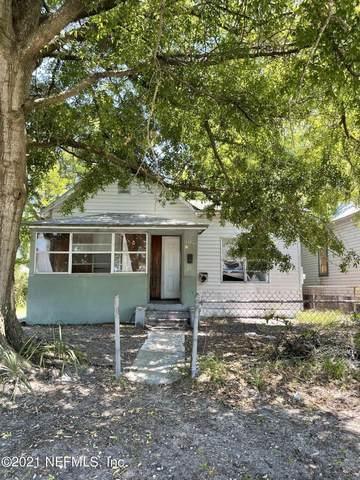 1519 Francis St, Jacksonville, FL 32209 (MLS #1112538) :: The Hanley Home Team