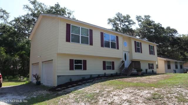 1375 Braaschville Rd, St Johns, FL 32259 (MLS #1112539) :: Noah Bailey Group