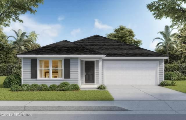 8676 Kaye Ln, Jacksonville, FL 32244 (MLS #1112543) :: The Hanley Home Team