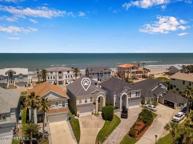 692 Sand Isles Cir, Ponte Vedra Beach, FL 32082 (MLS #1112547) :: The Hanley Home Team