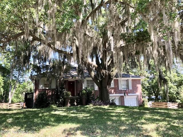238 River Hills Dr, Jacksonville, FL 32216 (MLS #1112550) :: The Every Corner Team