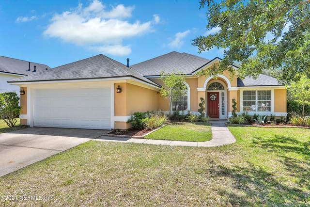 6539 Ginnie Springs Rd, Jacksonville, FL 32258 (MLS #1112559) :: The Perfect Place Team