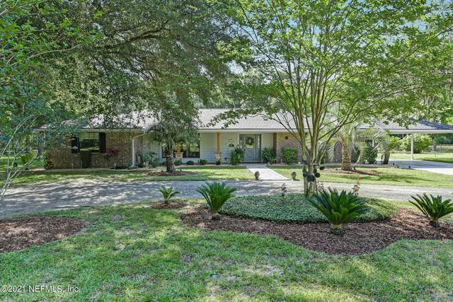 8737 Magnolia Ave, Jacksonville, FL 32234 (MLS #1112576) :: Berkshire Hathaway HomeServices Chaplin Williams Realty
