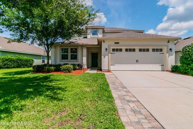 3296 Hidden Meadows Ct, GREEN COVE SPRINGS, FL 32043 (MLS #1112587) :: The Perfect Place Team
