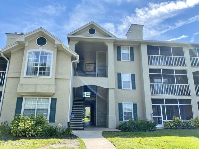 100 Ironwood Dr #114, Ponte Vedra Beach, FL 32082 (MLS #1112588) :: Bridge City Real Estate Co.