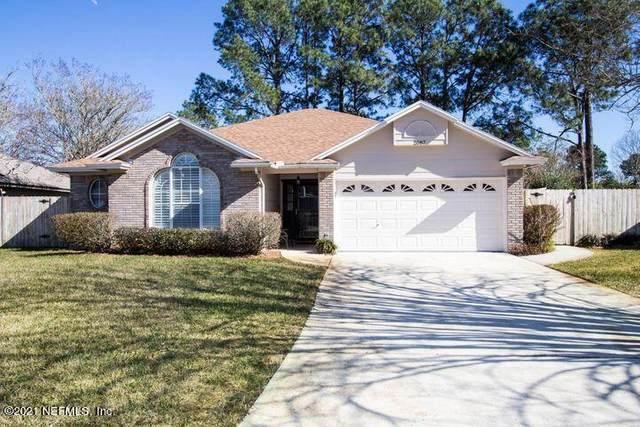 2087 Magnus Ln, Jacksonville, FL 32246 (MLS #1112601) :: Berkshire Hathaway HomeServices Chaplin Williams Realty