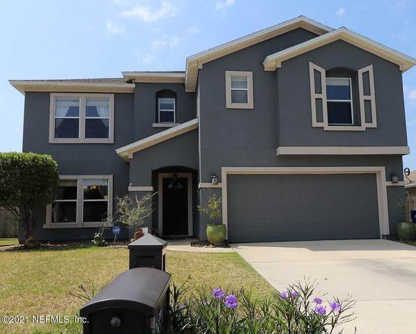 1156 Dawn Light Rd, Jacksonville, FL 32218 (MLS #1112639) :: EXIT Real Estate Gallery