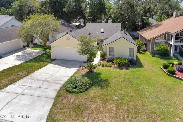 4038 Arbor Lake Dr, Jacksonville, FL 32225 (MLS #1112644) :: EXIT Real Estate Gallery