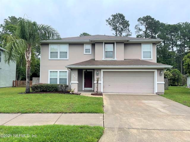 849 Collinswood Dr, Jacksonville, FL 32225 (MLS #1112656) :: EXIT Real Estate Gallery