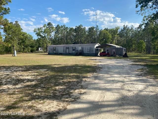 134 Whirlwind Loop, Hawthorne, FL 32640 (MLS #1112661) :: Noah Bailey Group