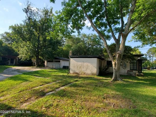 5601 Graywood Rd, Jacksonville, FL 32207 (MLS #1112664) :: The Hanley Home Team
