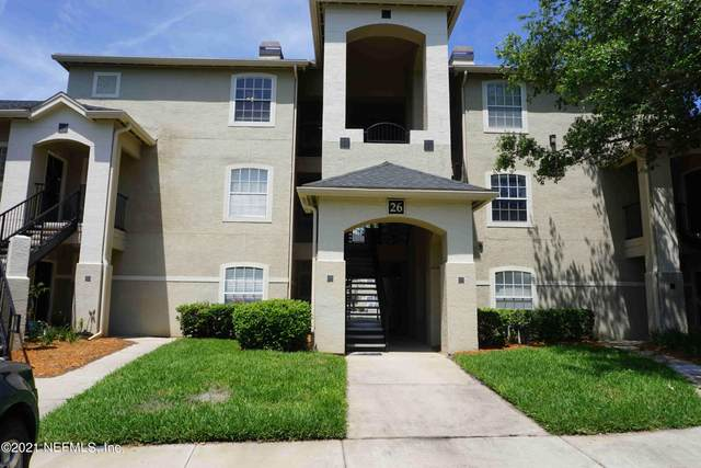 1655 The Greens Way #2632, Jacksonville Beach, FL 32250 (MLS #1112665) :: Military Realty