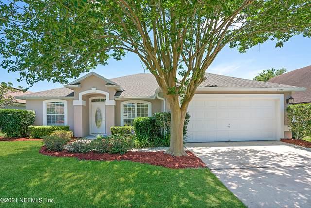 13102 Harborton Dr, Jacksonville, FL 32224 (MLS #1112690) :: 97Park