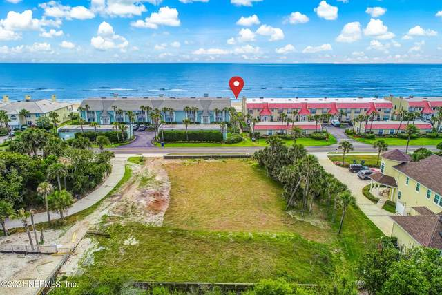 656 Ponte Vedra Blvd, Ponte Vedra Beach, FL 32082 (MLS #1112694) :: EXIT Inspired Real Estate