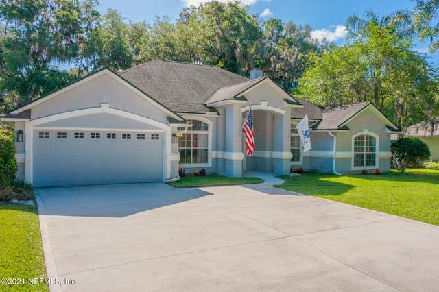 11509 Shady Meadow Dr, Jacksonville, FL 32258 (MLS #1112695) :: The Perfect Place Team