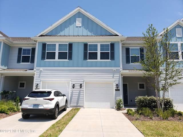 12643 Josslyn Ln, Jacksonville, FL 32246 (MLS #1112697) :: The Hanley Home Team