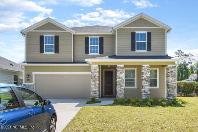 3125 Hawks Hill Ln, Jacksonville, FL 32216 (MLS #1112718) :: Bridge City Real Estate Co.