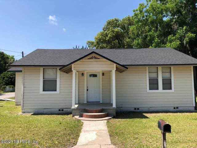 512 E South St, Starke, FL 32091 (MLS #1112759) :: The Perfect Place Team