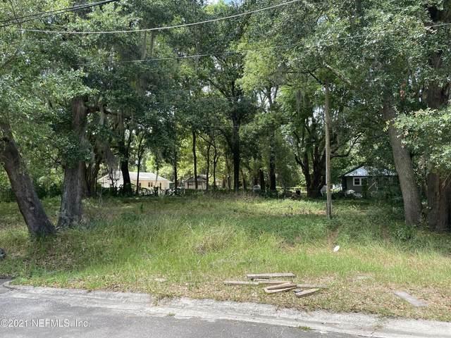2345 4TH Ave, Jacksonville, FL 32208 (MLS #1112772) :: Berkshire Hathaway HomeServices Chaplin Williams Realty