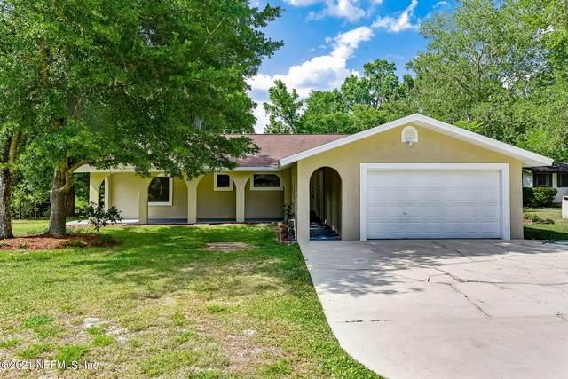 4216 Scenic Dr, Middleburg, FL 32068 (MLS #1112776) :: The Huffaker Group