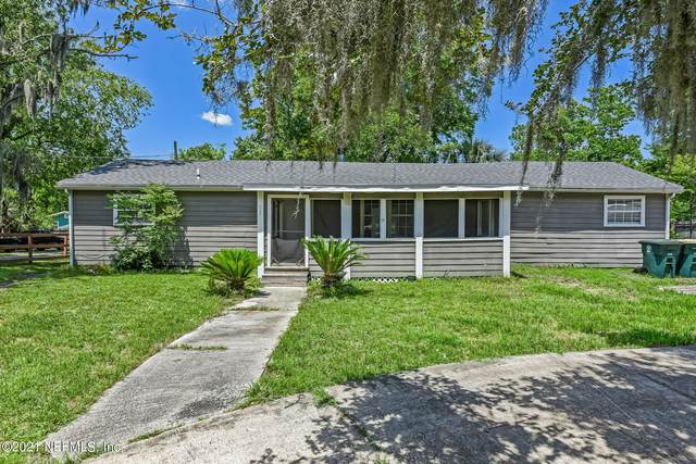 2177 Lake Dr, Jacksonville, FL 32246 (MLS #1112779) :: Berkshire Hathaway HomeServices Chaplin Williams Realty