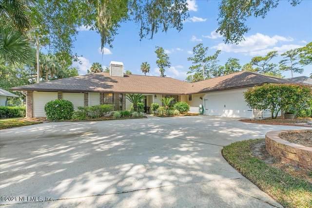 3037 Cypress Creek Dr E, Ponte Vedra Beach, FL 32082 (MLS #1112783) :: The Hanley Home Team