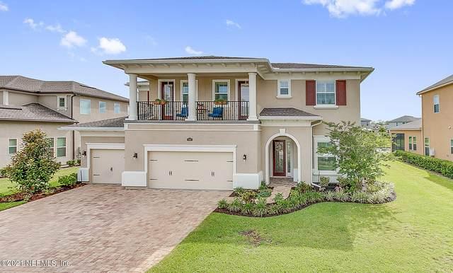 110 Amalurra Trl, St Johns, FL 32259 (MLS #1112784) :: The Randy Martin Team | Watson Realty Corp