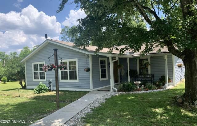1909 Tillis Ln, Middleburg, FL 32068 (MLS #1112786) :: Bridge City Real Estate Co.