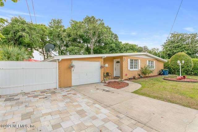 6652 Barkwood Dr, Jacksonville, FL 32277 (MLS #1112787) :: The Perfect Place Team