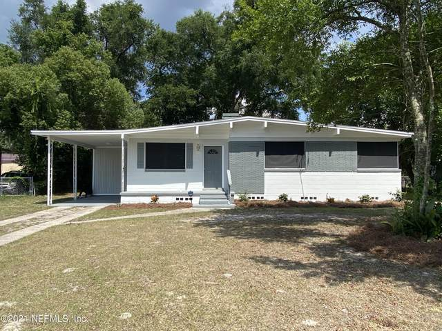 2129 Holcroft Dr, Jacksonville, FL 32208 (MLS #1112790) :: Bridge City Real Estate Co.