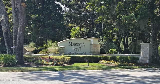 2013 Wedge Ct, GREEN COVE SPRINGS, FL 32043 (MLS #1112792) :: Vacasa Real Estate