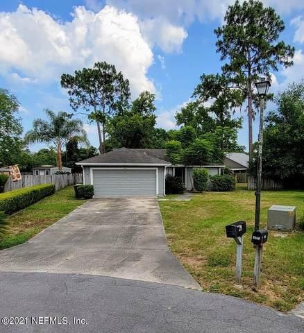 3008 Blue Heron Dr N, Jacksonville, FL 32223 (MLS #1112795) :: Berkshire Hathaway HomeServices Chaplin Williams Realty