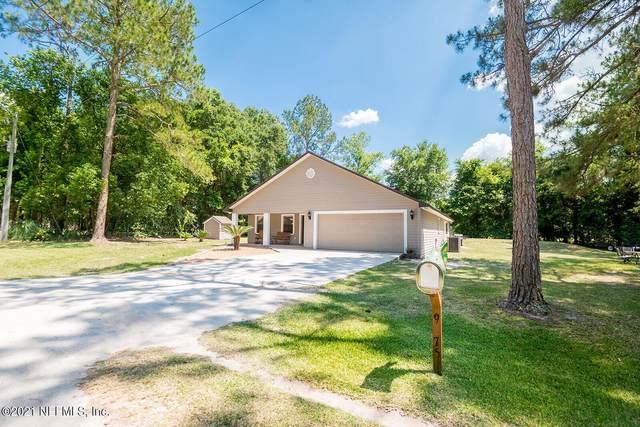 9375 SW 68 Pl, Hampton, FL 32044 (MLS #1112796) :: EXIT Real Estate Gallery