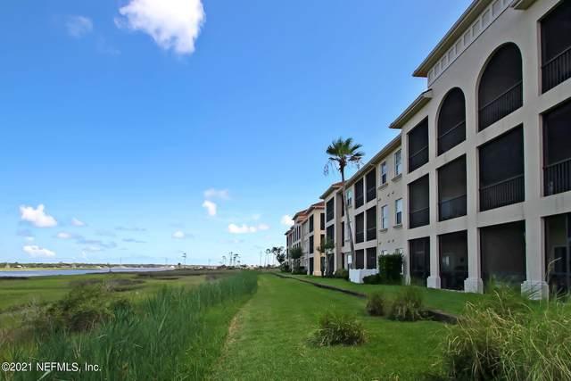 13846 Atlantic Blvd #805, Jacksonville, FL 32225 (MLS #1112798) :: Bridge City Real Estate Co.