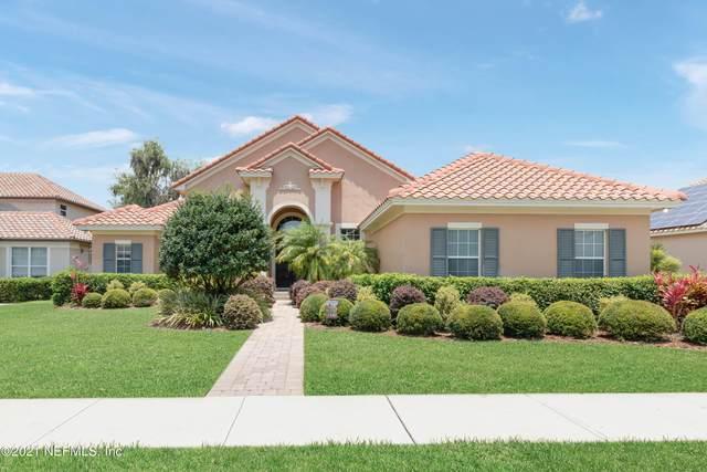 13 New Oak Leaf Dr, Palm Coast, FL 32137 (MLS #1112807) :: The Hanley Home Team