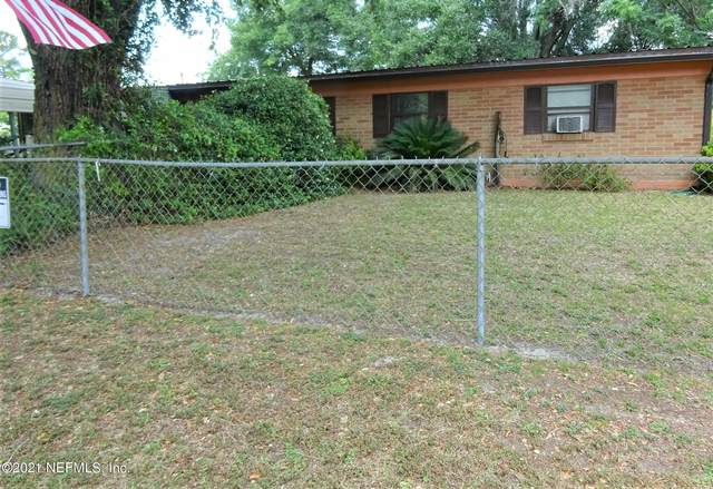 9347 Orme Rd, Jacksonville, FL 32220 (MLS #1112812) :: The Perfect Place Team